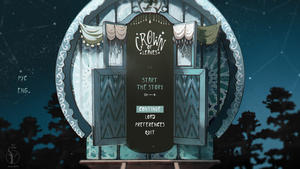 The Crown of Leaves on Steam Greenlight! by Lingrimm