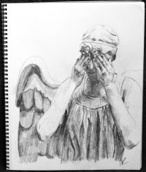 Don't Blink! by CaliAli16