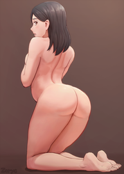 Butts by Mad-Zoryc