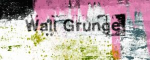 Wall Grunge by cordially-yours