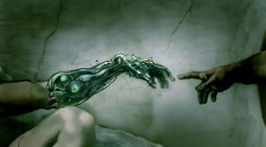 Transhumanity by Alresha21