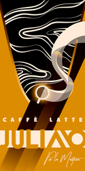 Juliano - Caffe Latte by Jtaah