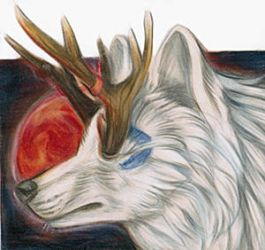 [Com] ACEO for Alphateist by wolfenwinter