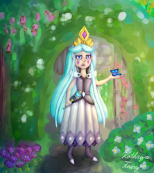 Queen Moon Butterfly: Star vs. the Forces of Evil by KittyCatRainbow
