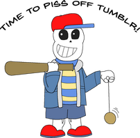 Ness the Skeleton by TheGuyNoOneRemembers
