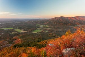 Fort Mountain State Park by rctfan2