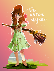 Majken by NellyOnly