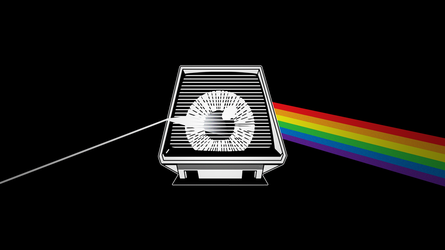 Paranoia - There's No Dark Side to Security by Temphis