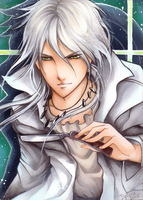 Shogo Makishima by Dylan-Virtue2Vice
