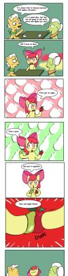 After The Perfect Pear by Helsaabi