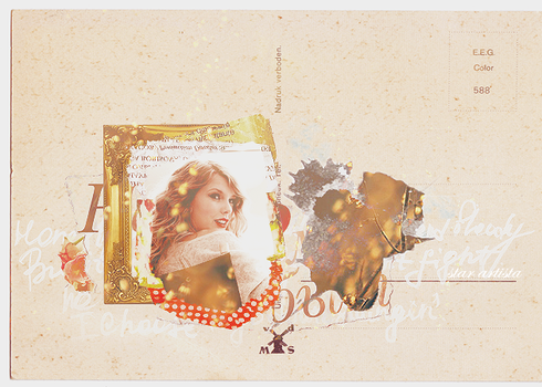 baby, you are a firework by Star-Artista
