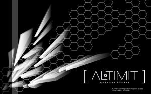 ALTIMIT2OS Wallpaper by genericwin