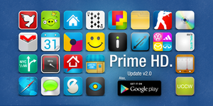 Prime HD 2.0 by Caseyls