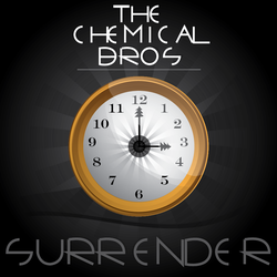 Chemical Brother Vinyl Cover by Maysiiu