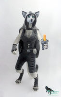 Foxy thief *for sale* vol.2 by WolfberryCrafts
