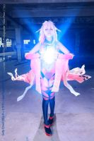 Guilty Crown Inori Yuzuriha Cosplay 11 Void by multipack223