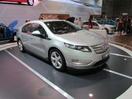 AIMS2012 - Holden Volt by TricoloreOne77