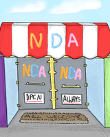 NDA Store by TheDreamRunner