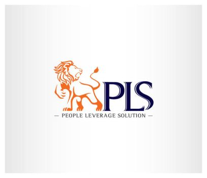 PLS Logo Design 02 by iamcadence