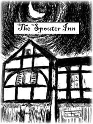 The Spouter Inn chapter cover by XxBad-Luck-ChildxX