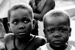 Kids by close-up-clive