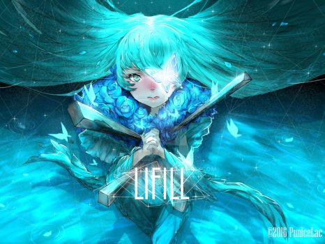 Lifill by PuniceLac