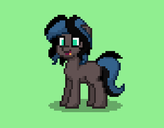 Nameless Pony Adopt :OPEN: by SylveonEvee