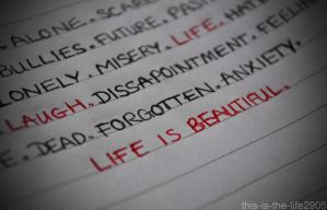 Life Is Beautiful by this-is-the-life2905