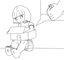Rem Rummages by Reimutoadin