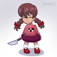 Yume Nikki is BACK by Shivery-Sapphire