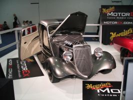 AIMS2010 - RAWR Ford Coupe by TricoloreOne77