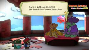 Paper Mario Color Splash Recut altered image 5 by DerekminyA