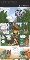 First Summer - A Rijon Adventures Nuzlocke [Pg.11] by Krisantyne