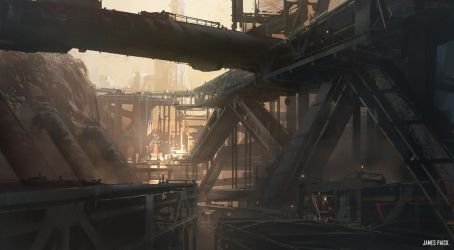 Environment - Color Thumbnail Class Demo by JamesPaick