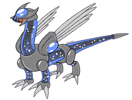 Hokay by The-Spikey-Mouth