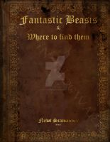 Fantastic Beasts by Lost-in-Hogwarts