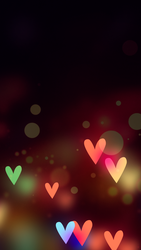 Love Wallpaper iPhone 6S Plus by lirking20