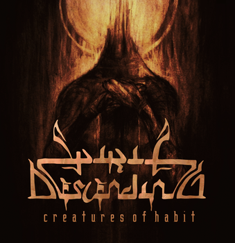 Creatures of Habit Official Cover Art by ThatNorskChick