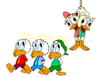 My opinion of DT reboot (Quack Pack edition) by GWKTM