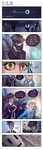 Sniper's Face: page 1 by ntyer