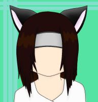 Neji Kitty by 1XxBlackxGuitarxX1