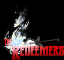 The Redeemers final logo by wheretheresawil