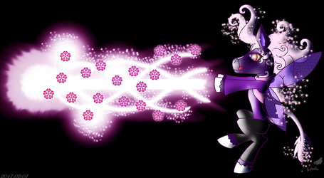 PKMNA: Radi Used Fleur Cannon! by Rapha-chan
