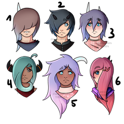 [OPEN] OTA BH/WH Adopts by Uni-colours