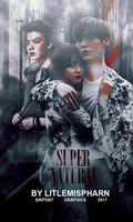 Supernatural by Dystopian-Sirpent