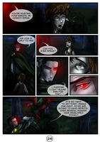 TCM: Volume 7 (pg 26) by LivingAliveCreator