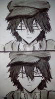 Ranpo by jhasthedeathnote