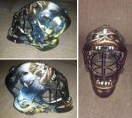 20140808 Goalie Mask by MixaArt