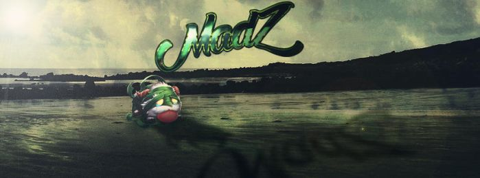 My Facebook Cover by lolmadz
