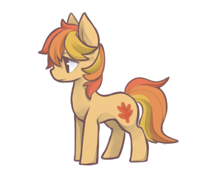 Cheep Pony Adopt! CLOSED by LoveDatPony